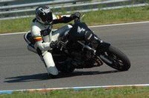 Andrea Negri pista Franciacorta 7 maggio 2007